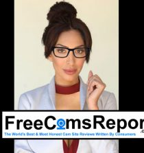 Farrah Abraham Wearing Glasses
